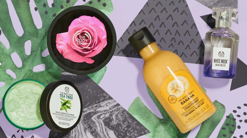 cosméticos veganos y responsabilidad medioambiental