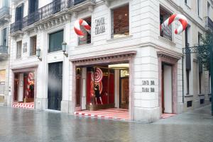 tiendas ropa Barcelona