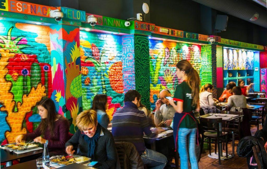 restaurante-vegano-hindú-culturas-barcelona