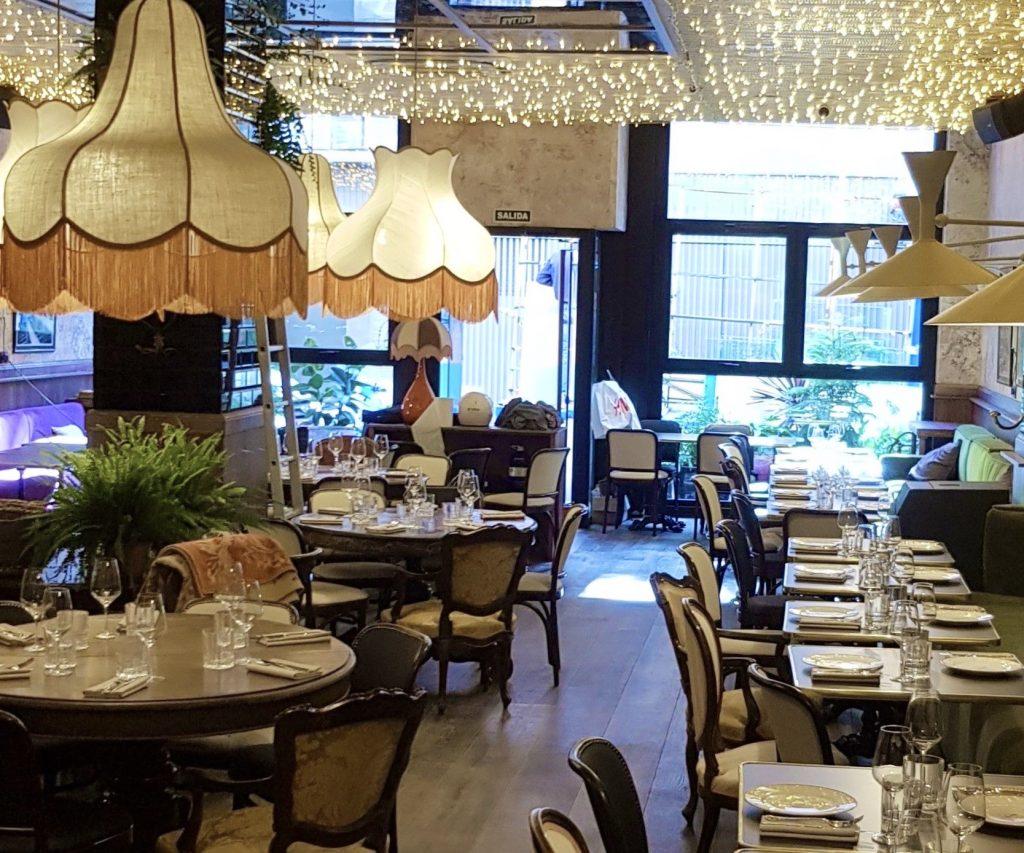 Restaurantes Italianos Barcelona Harrys