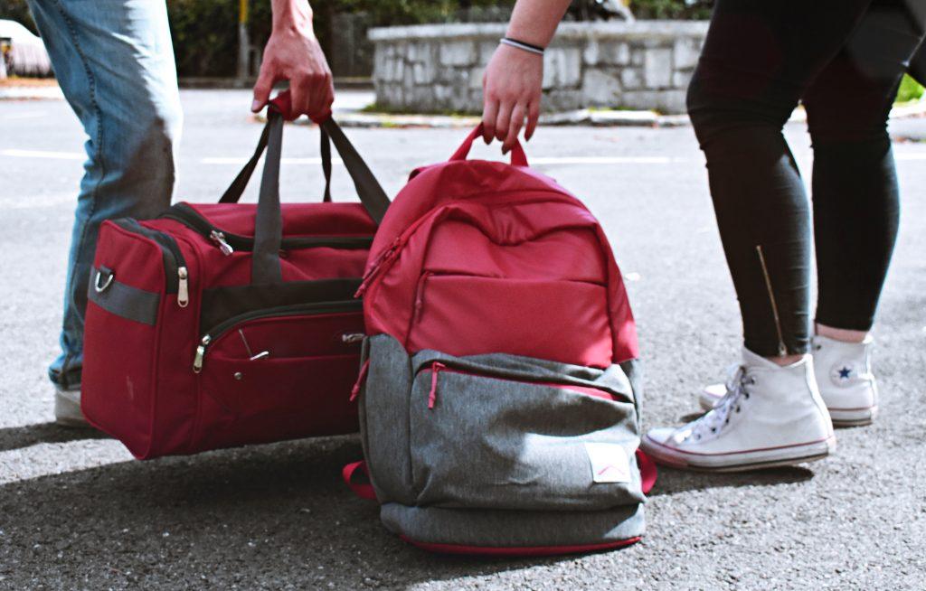 planes y viajes en pareja